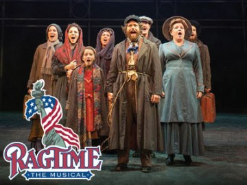 Ragtime the Musical at Midtown Arts Center in Fort Collins