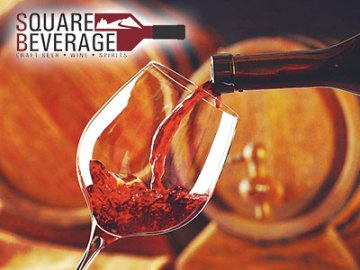 Square Beverage Craft Beer, Wine & Spirits in Fort Collins