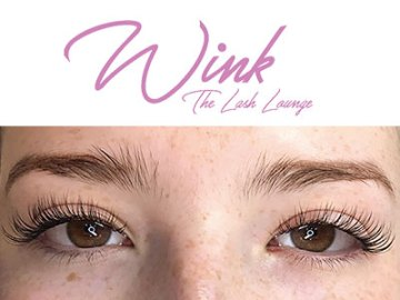 Wink The Lash Lounge in Fort Collins - Lashes and Brow Wax & Tint