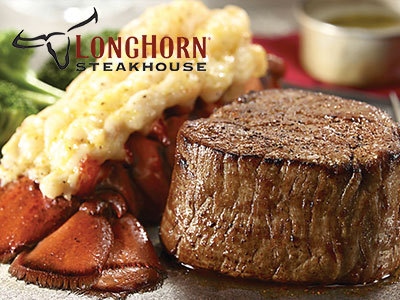 Longhorn Steakhouse coupons in Fort Collins