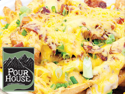 Pour House Restaurant in Loveland, CO