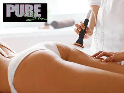 Pure Skinn Laser Spa in Loveland, CO
