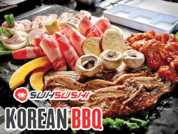 Suh Sushi Korean BBQ in Fort Collins - Come Experience Korean BBQ