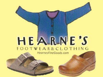 Hearne's Footwear & Clothing in Fort Collins, CO