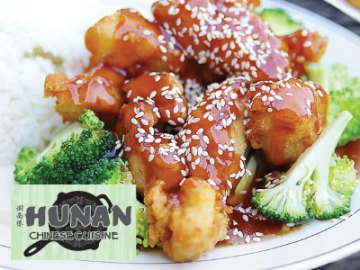 Hunan Chinese Cuisine in Fort Collins, CO