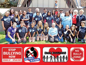 Anti-Bullying Workshop in Fort Collins, CO