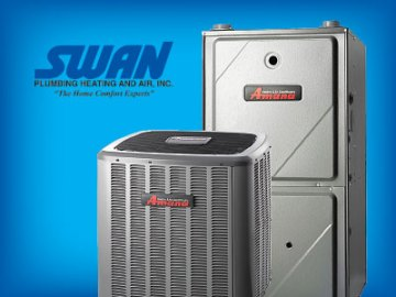 Swan Heating and Air in Fort Collins, CO