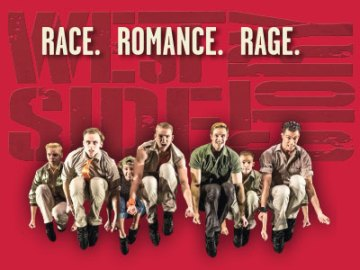 Midtown Arts Center - West Side Story Musical in Fort Collins