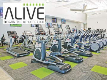 Alive by Raintree Athletic Club in Fort Collins