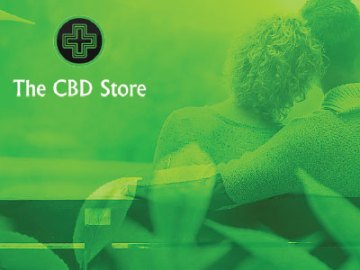 The CBD Store in Loveland, CO