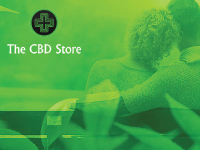 The CBD Store in Loveland, CO