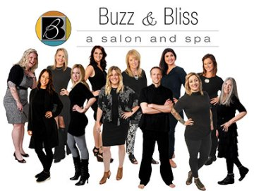 Buzz & Bliss Salon & Spa in Fort Collins