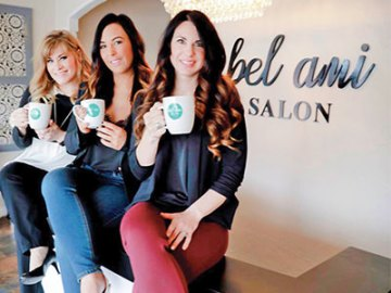 Bel Ami Salon, Fort Collins