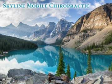 Skyline Mobile Chiropractic in Fort Collins, CO