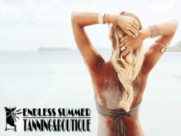 Endless Summer Tanning & Boutique in Loveland, CO