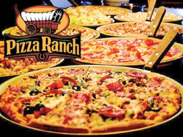 Pizza Ranch in Loveland, CO