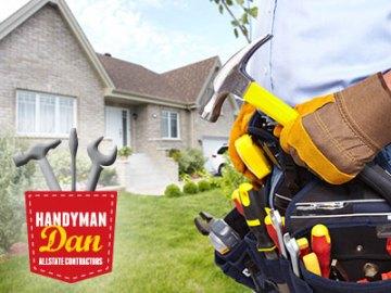 Handyman Dan, Fort Collins & NoCo