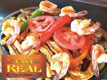 Casa Real Mexican Grill & Cantina in Loveland, CO