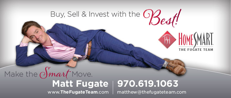 Fugate Property Group - HomeSmart Realty Group - Moving Truck Coupon