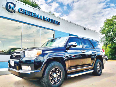 Cheema Motors in Fort Collins, CO