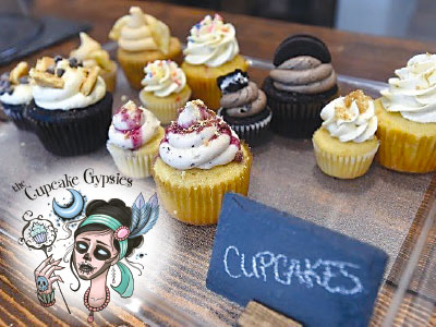 Cupcake Gypsies in Loveland, CO