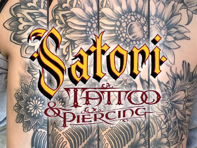 Satori Tattoo & Piercing in Loveland, CO