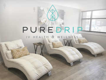 Pure Drip IV Health & Wellness in Fort Collins, CO