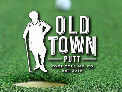Old Town Putt in Fort Collins, CO