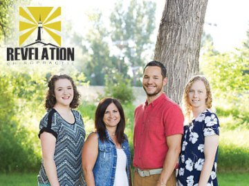 Revelation Chiropractic in Fort Collins, CO