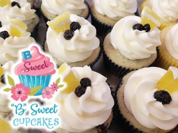 B Sweet Cupcakes in Loveland, CO