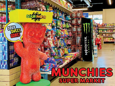 Munchies Super Market in Fort Collins, CO