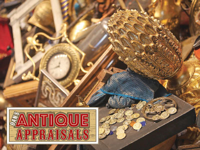 Dan's Antique Appraisals, Fort Collins