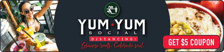 Yum Yum Social, Fort Collins - Get $5 Off Coupon