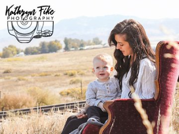 Kathryn Fike Photography near Fort Collins, CO