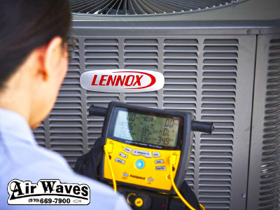 Air Waves Heating & Air Fort Collins NoCo