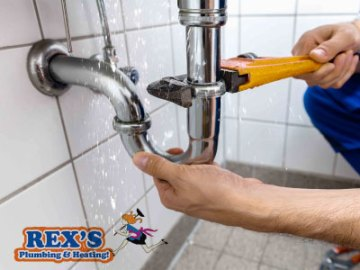 Rex's Plumbing & Heating, Fort Collins, NoCo