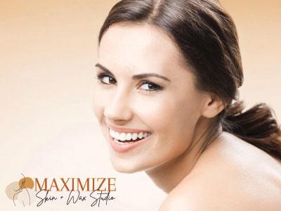 Maximize Skin & Wax Studio, Fort Collins, NoCo