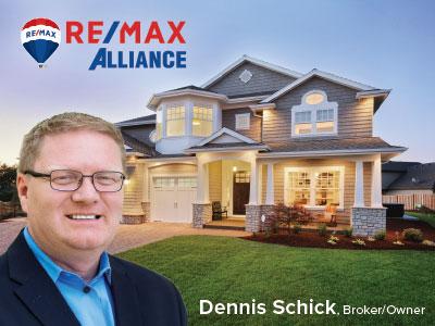 Dennis Schick, Broker at ReMax Alliance of Fort Collins, NoCo