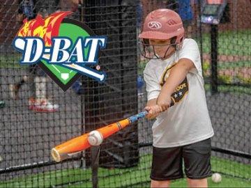 D-Bat NorCo, Windsor, NoCo - Batting Cages, Lessons, Clinics, Camps & More