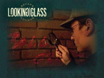 Looking Glass Escape Lounge, Fort Collins, NoCo