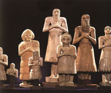 Polytheists with Whom Agreements Were Made