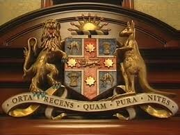 NSW Coat of Arms