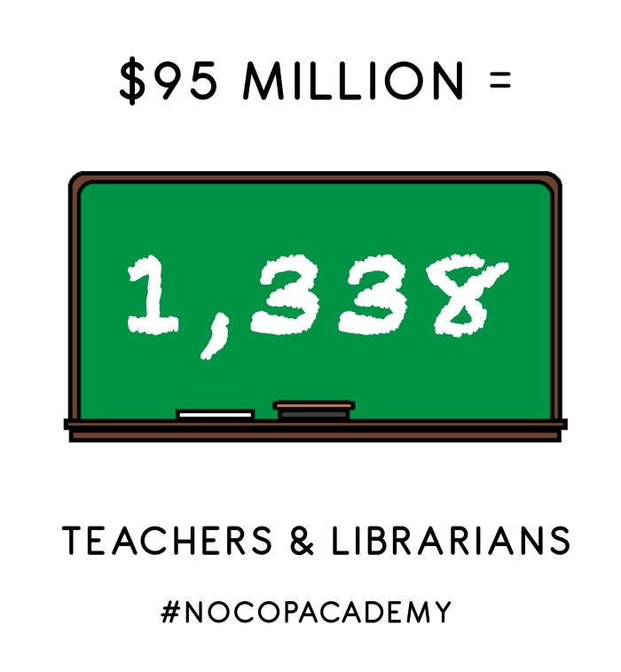 teachers and librarians