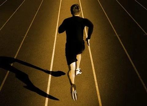 series en atletismo