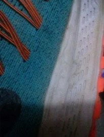 Cambiar zapatillas