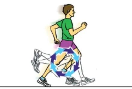 errores que cometemos al correr