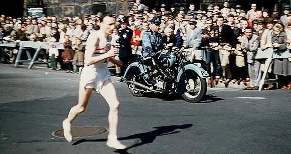 jim peters plusmarca de maraton