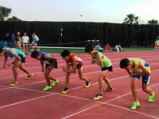 atletismo como herramienta para crear fuertes vinculos