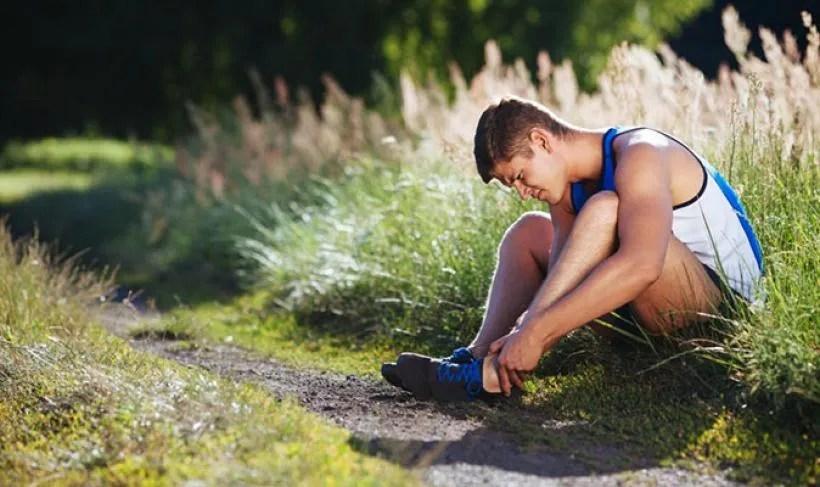 dejar de correr