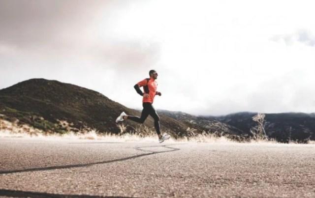 correr más rápido